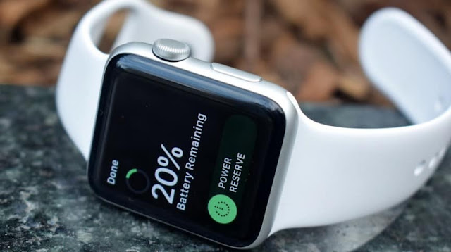 Apple Watch Giveaway 2018 Win A Brand New Series 3 Apple Watch