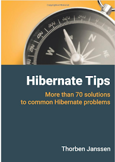 Best book to learn Hibernate for experienced programmers
