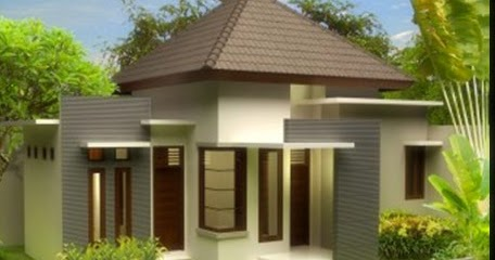 Fantastis Design Interior Rumah Type 36/72