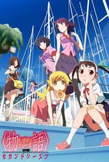 Download Monogatari Series: Second Season BD Subtitle Indonesia Batch Episode 1 – 26