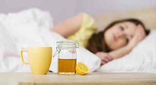 Coupez quelques citrons et mettez-les à coté de votre lit, vous serez surpris du résultat