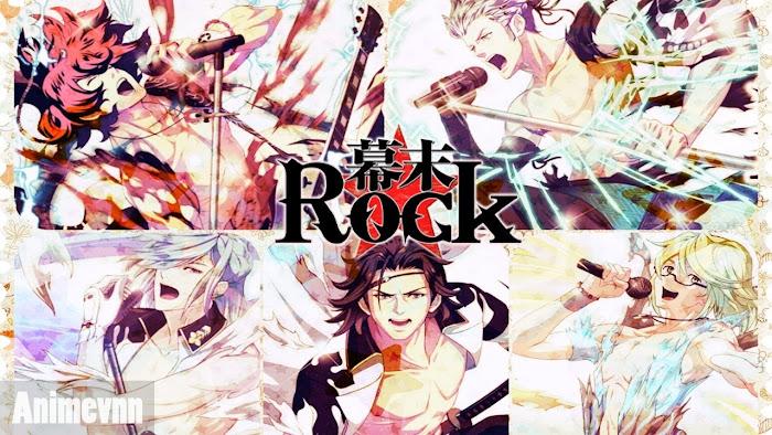 Ảnh trong phim Bakumatsu Rock 2
