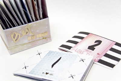 Minialbum Tutorial by Mel für danipeuss
