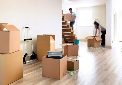 Local Movers And Packers Indore