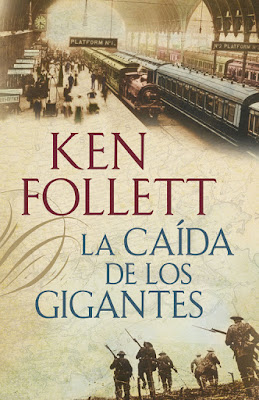 Gigantes Follett