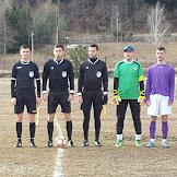 Calificare spectaculoasa in semifinalele Cupei Romaniei pentru AS Leresti