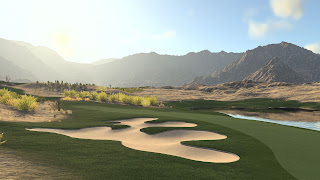 The Golf Club 2 Xbox One Wallpaper