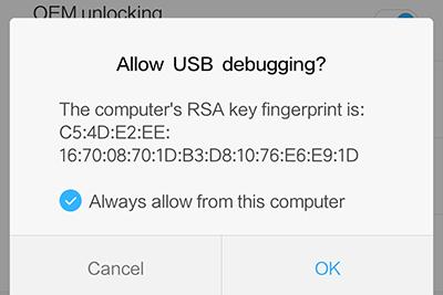 Cara Mengaktifkan USB Debugging & OEM Unlocking Xiaomi