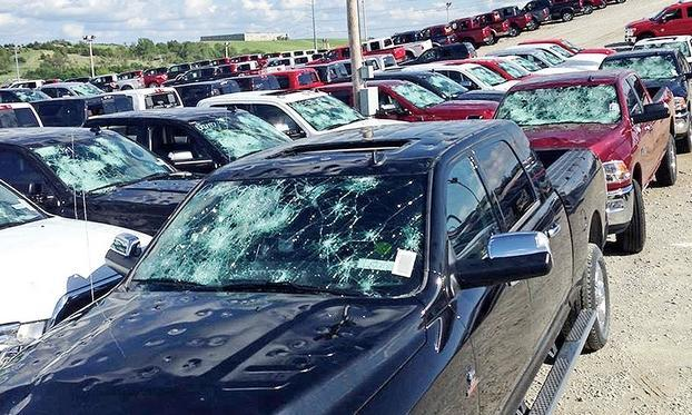 Buying A Car With Hail Damage >> Want To Buy An Hail Damaged Car Should You Everything