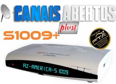 Resultado de imagem para AZAMERICA S1009 PLUS