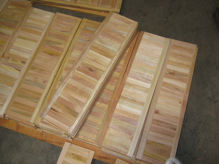 Wood Flooring And Wood Decking