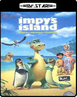 Impy's Island (2006) BRRip HEVC 70MB Hindi Dubbed MKV