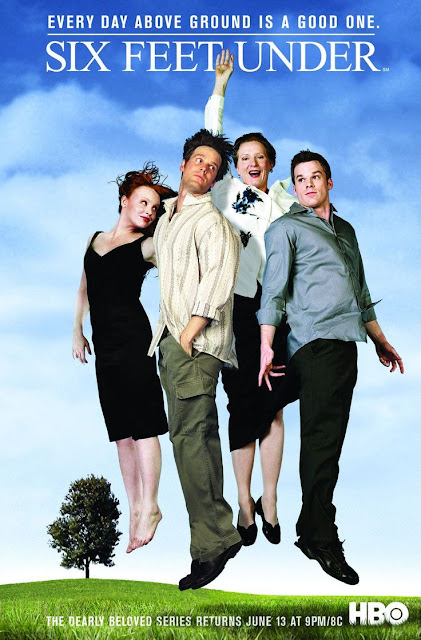 Six Feet Under (2001–2005) tainies online oipeirates