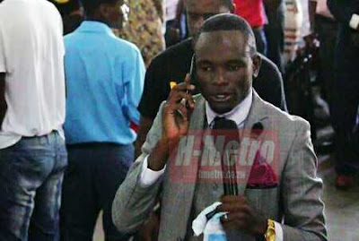 See the Man of God Who Receives Phone Calls From God and Has His Direct Number