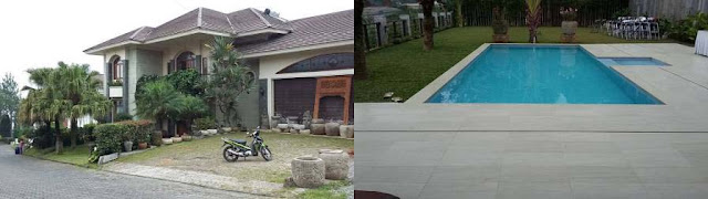 Villa Yang Cocok Untuk Rombongan Family Gathering Di Lembang