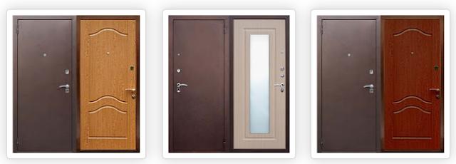 Стальные двери Йошкар Ола