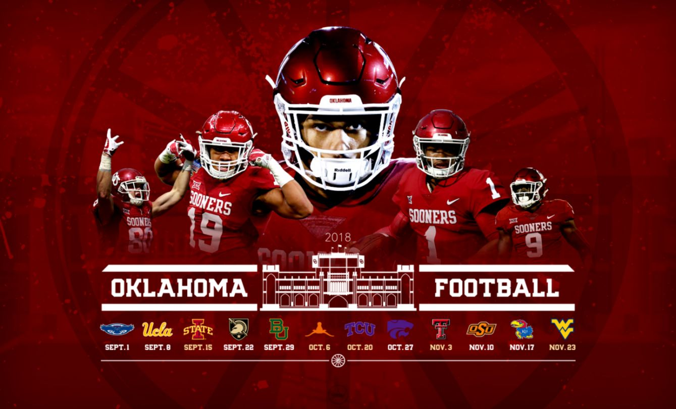 Ou Sooners Wallpaper Soft Wallpapers