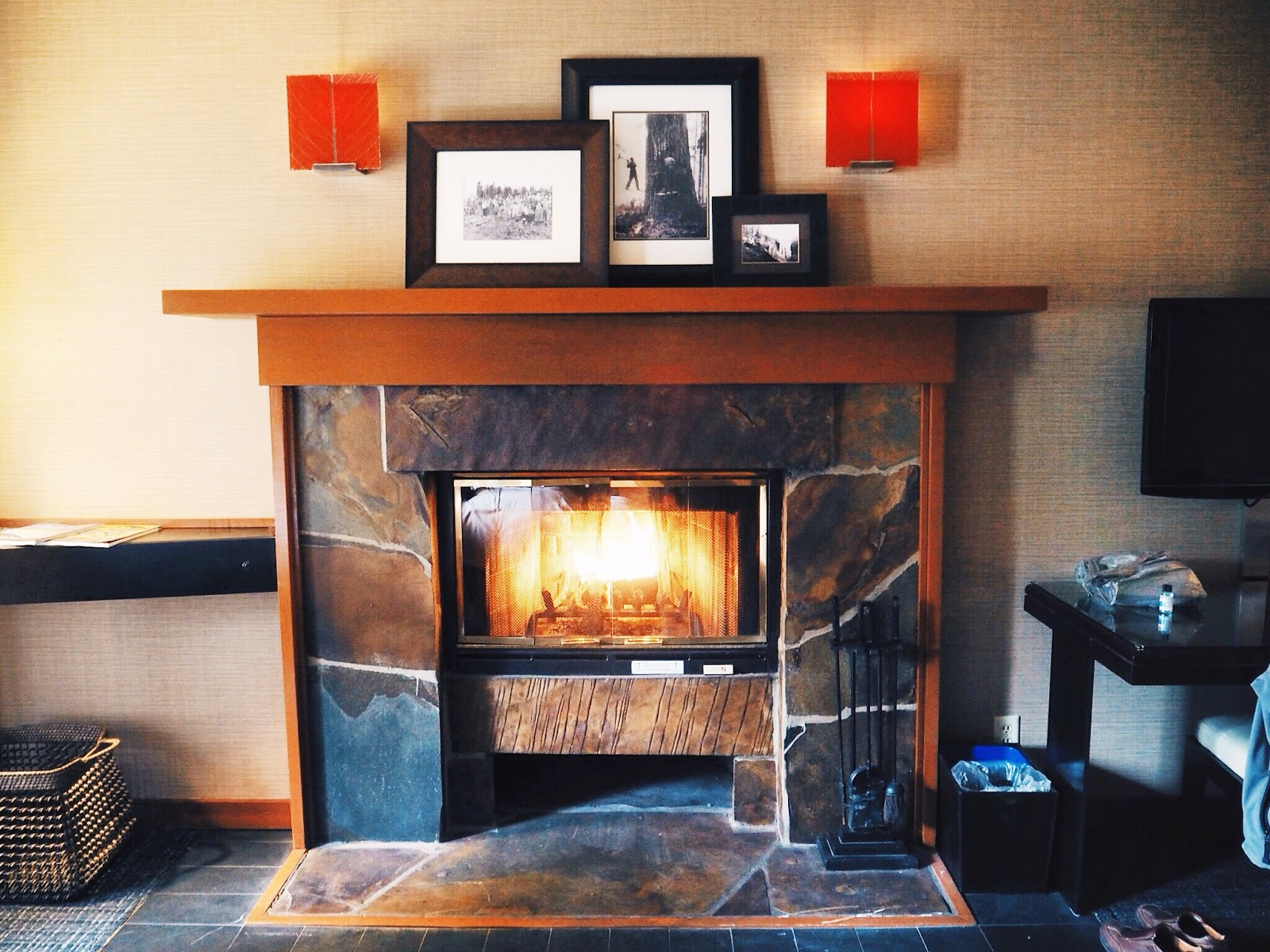 salish lodge & spa, snoqualmie falls | angloyankophile