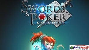 Swords & Poker Adventures MOD APK (Unlimited Money)