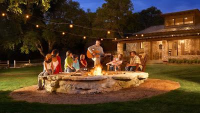 Honeymoon Destinations In Texas - Barton-creek-resort