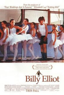 Billy Elliot – DVDRIP LATINO