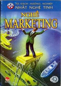 Nghề Marketing