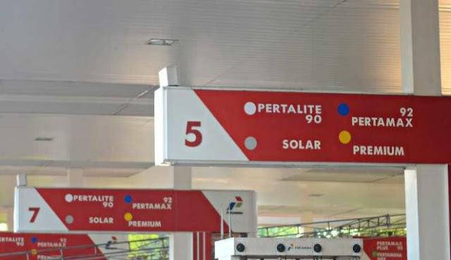 Tahukah Anda? Indonesia Sekarang Tidak Impor Solar