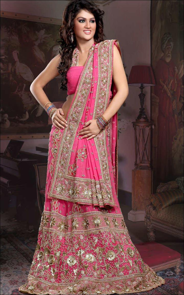 Indian Wedding Dresses | Fashion Knowledge