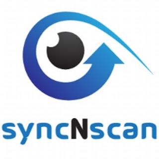 SyncNScan-logo