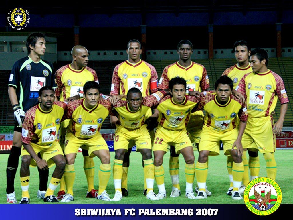 Sriwijaya F C Palembang