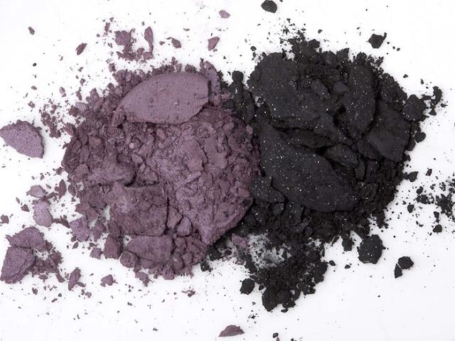 ombretti trucco dark eye liner ysl make prodotti da usare per realizzare un make up gotico prodotti da utilizzare per un trucco dark  tendenza trucco autunno inverno 2016-2017