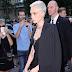 Cara Delevingne comparece ao jantar da Vogue Foundation durante a Semana de Moda de Paris como parte da Alta Costura Outono / Inverno 2017-2018 no Museu Galliera, em Paris, França - 04/07/2017