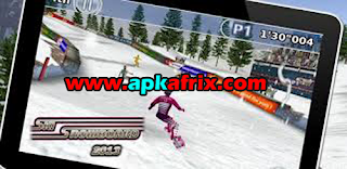 Retro Winter Sports 1986 v1.03 Apk Free Download