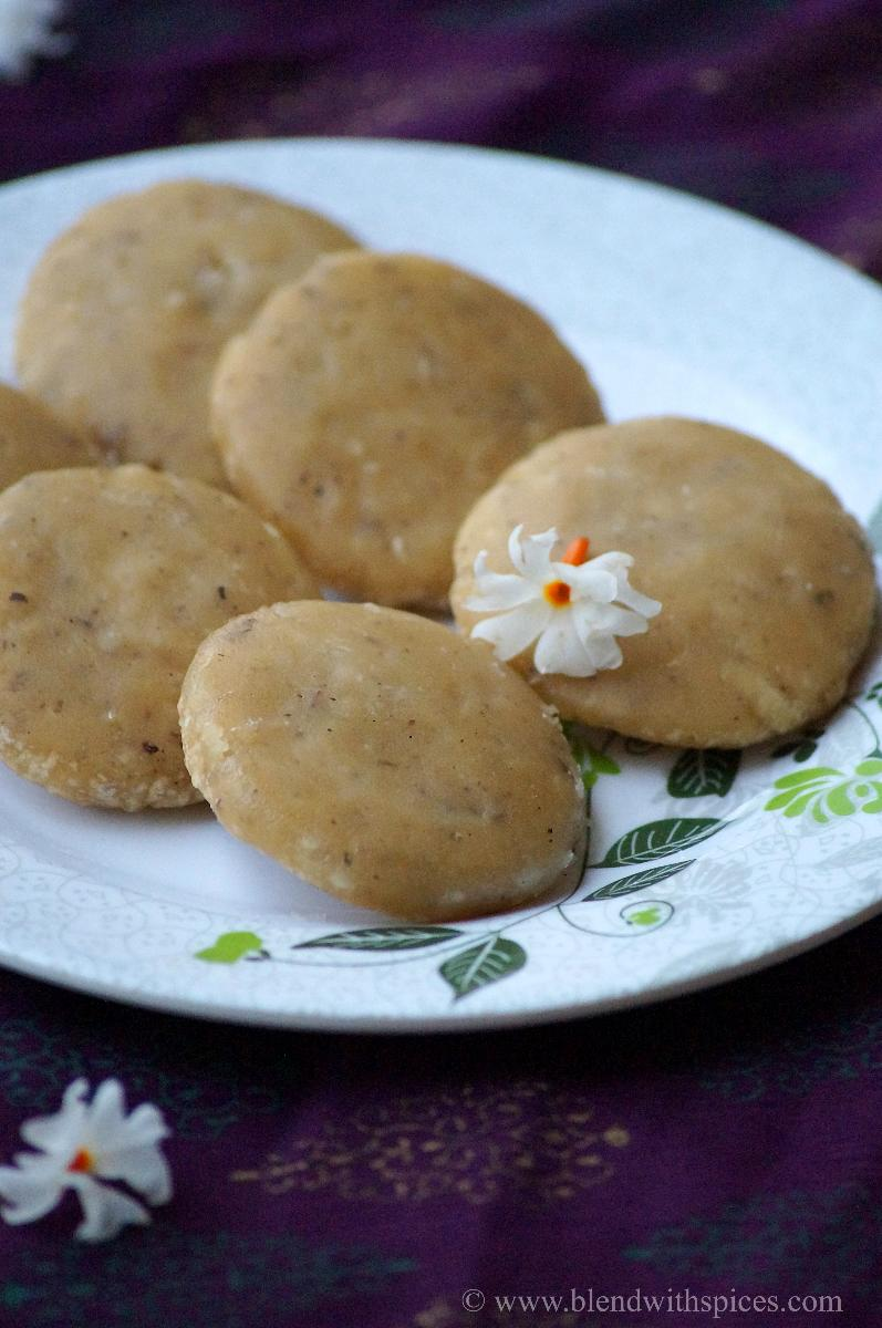 how to make jaggery kudumulu, kudumulu recipe with rice flour, recipe for kudumulu, ganesh chaturthi recipes