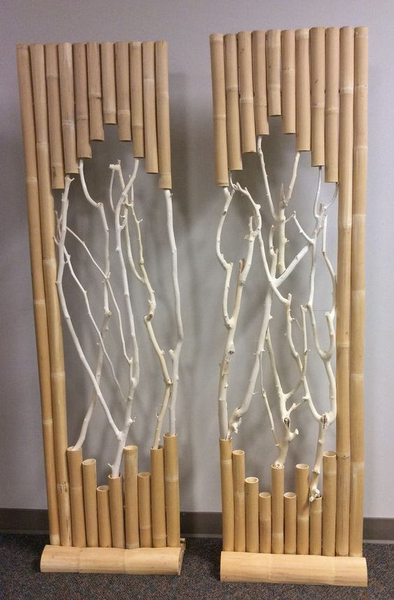 20 Bamboo Tree Decorations For Your Home Design Home Decor
