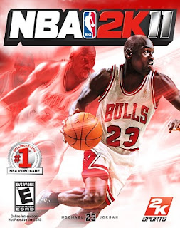 NBA 2K11 free download pc game full version