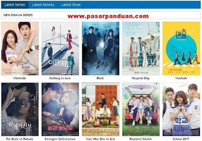situs download film kdrama terbaru di dramaid