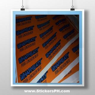 Paper Sticker Sheets - Whapmeaty