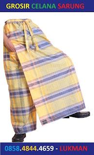 jual celana sarung medan