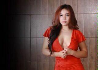 Intan Pooh Tampil di Valentine G2 Entertainment Palembang