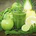 Beneficios de la dieta verde