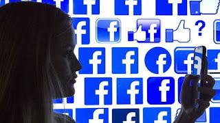 Thử nghiệm tính năng mới trên facebook