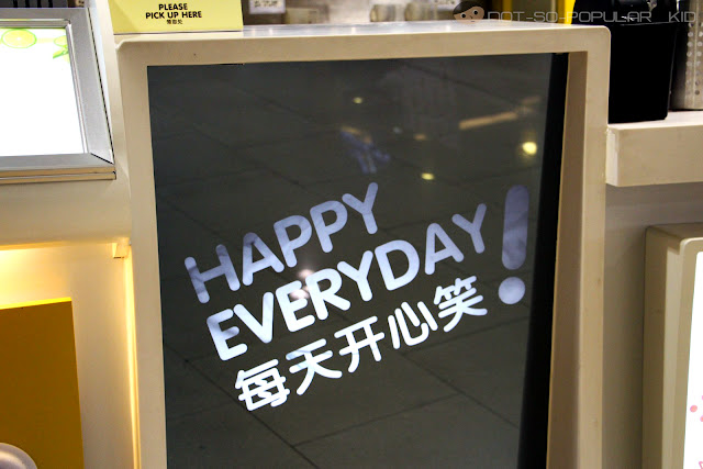 Happy Lemon: Happy Everyday!