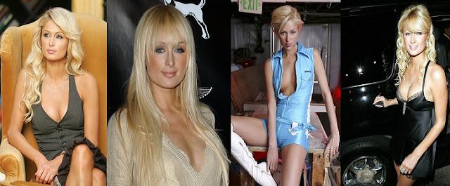 Paris Hilton Kimdir? Kaç Yaşında?