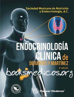 dorantes endocrinologia