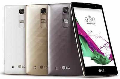 Điện thoại LG G4 Mini chính hãng