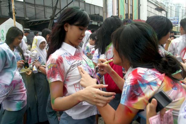 Indonesia skandal apa ya