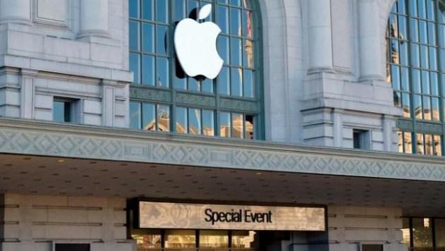 Apple Buat Sinetron dari Kisah Nyata Berjudul Swagger