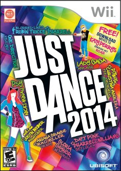 just dance 2014 wii wbfs