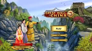 Building the Great Wall of China (Video Game) Download